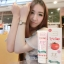 Confirm EE Tomatox Magic White Cream SPF 50 PA+++ โลชั่นมะเขือเทศ ให้ผิวขาวใส ชุ่มฉ่ำ และ Detox ผิว thumbnail 11
