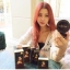Misaekyeon CC Matte Powder Cake SPF45 PA++ มิสเซกิยอน ซีซี แมท พาวเดอร์ เค้ก thumbnail 11
