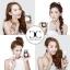 Coco Blanc Aura CC Pressed Powder แป้งโคโค่ บล็อง แป้งหน้าเงา ฉ่ำ วาว thumbnail 2
