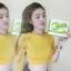 KAYA Chlorophyllin Green Tea Detox คายะ คลอโรฟิลล์ กรีนที ดีท็อกซ์ ขับถ่ายชิลล์ สบายท้อง thumbnail 37