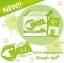 KAYA Chlorophyllin Green Tea Detox คายะ คลอโรฟิลล์ กรีนที ดีท็อกซ์ ขับถ่ายชิลล์ สบายท้อง thumbnail 4