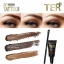 TER Masterpiece 3D Eyebrow Tattoo Waterproof เฑอ คิ้วน้ำแทททู ติดทนไม่หลุด thumbnail 6