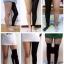 Top Slim Leggings ท๊อป สลิม เลกกิ้ง กล่องฟ้า thumbnail 5