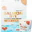 Salmon Vite Placenta Overy Peptide SOP 6000+ thumbnail 1