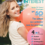 INTEREST Perfect Oil Control Sunscreen SPF50 PA+++ อินเทอเรส เพอเฟค ออยคอนโทรล กันแดดบอลลูน thumbnail 10