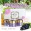 Grape Gold Set by Freshy Face เซทองุ่นทองคำ หน้าขาวใส ลดสิว ฝ้า กระ thumbnail 4