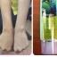 Nongnaka Seaweed Sun White Lotion SPF60 น้องนะคะ กันแดด ซีวีด ซัน ไวท์ โลชั่น thumbnail 3