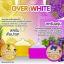 Over White Body Scrub by Sabu สครับสับปะรดและสครับองุ่น ขาว ออร่า กระจ่างใส thumbnail 4