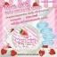 More Milk Body Cream by Fairy Milky มอมิลค์ ทูโทน นมสด & สตรอเบอร์รี่ ขาวไว คูณสอง ครีมสองสี สองสูตร thumbnail 2