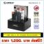 ORICO 6629us3-c USB 3.0 Dual-Bay SATA HDD Docking Station with Clone Function thumbnail 1