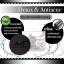 Detox & Anti Acne by Amiskincare สบู่ดีท็อกซ์ แอนตี้ แอคเน่ สบู่เอมิดีท็อกซ์สิว สบู่ก้อนดำ ที่จะทำให้คุณลืม คลีนซิ่งกับโฟมล้างหน้า thumbnail 5