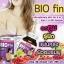 BIO Fin VITAMIN 3in1 Premium ไบโอ ฟิน วิตามิน อาหารเสริมสำหรับผู้หญิง คุณค่าที่คุณคู่ควร thumbnail 3