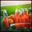 Natural Vitamin Soap สบู่ส้มใส สบู่วิตามินซีสด บ้านส้มใส thumbnail 2