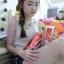Seoul-Shu GINSENG WHITENING COMPLEX CREAM โซลชู ครีมบำรุงผิวโสมแดง ปรับผิวขาว thumbnail 4