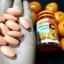 Aura Bio Vitamin C 1,000 mg ออร่า ไบโอซี หน้าใส สุขภาพดี มีออร่า thumbnail 6