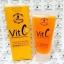 Vit C วิตามินซีส้มโชกุนล้างหน้าใส by Princess White Skincare thumbnail 4