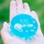 HO-YEON majesty BLUE DETOX SOAP โฮยอน สบู่บลูดีท็อกซ์ หน้าใส ลดสิว รูขุมขนกระชับ ลดฝ้า จุดด่างดำ thumbnail 5