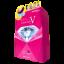 Diamond V Fit Mask ไดมอนด์วีฟิตมาส์ค มาส์คหน้าเรียว ยกกระชับรูปหน้า ไม่ต้องศัลยกรรมหรือฉีดโบท็อกซ์ thumbnail 3
