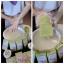 Ginseng Greentea Soap สบู่โสมชาเขียว บิ๊กไซส์ ใช้นาน thumbnail 10
