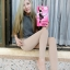 Slimming Leggings by Angel Bra Bra เลคกิ้ง ขาเรียว สวยมั่นใจ ทุกสไตล์การแต่งตัว thumbnail 28