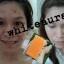 White Aura Miracle Carrot Soap สบู่ไวท์ออร่า สารสกัดจากแครอทแท้ 100% ผิวขาวใสไร้สิว thumbnail 17