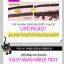 Cat Girl Waterproof Pen Liner # 01 Black แคท เกิร์ล อายไลเนอร์ thumbnail 3