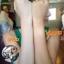 ดีดี ครีม น้ำแตก ครีมพอกตัวขาว SWP Beauty House DD Cream UV White Magic thumbnail 21