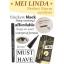 Mei Linda Perfect Storm Eyeliner เมลินดา เพอร์เฟค สตอร์ม อายไลเนอร์เมจิก สูตรกันน้ำ thumbnail 3