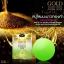 GOLD Ginseng Lemon FACIAL soap By jeezz สบู่โสมมะนาวทองคำ สบู่ล้างหน้าที่ดีที่สุด thumbnail 2