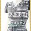 3134ชุดทํางาน เสื้อผ้าคนอ้วนคอวีสีเทาคอวีลายแขนฟิลิปปินส์แต่งโบด้านหน้า สไตล์ล้ำคลาสสิคสุภาพเป็นทางการอย่างโดดเด่นงานละเอียดด้วยซับใน thumbnail 3