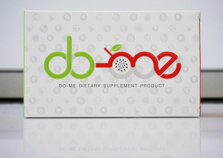 Do-Me Vitamin วิตามิน อาหารผิว ดูมี โดม ปกรณ์ ลัม