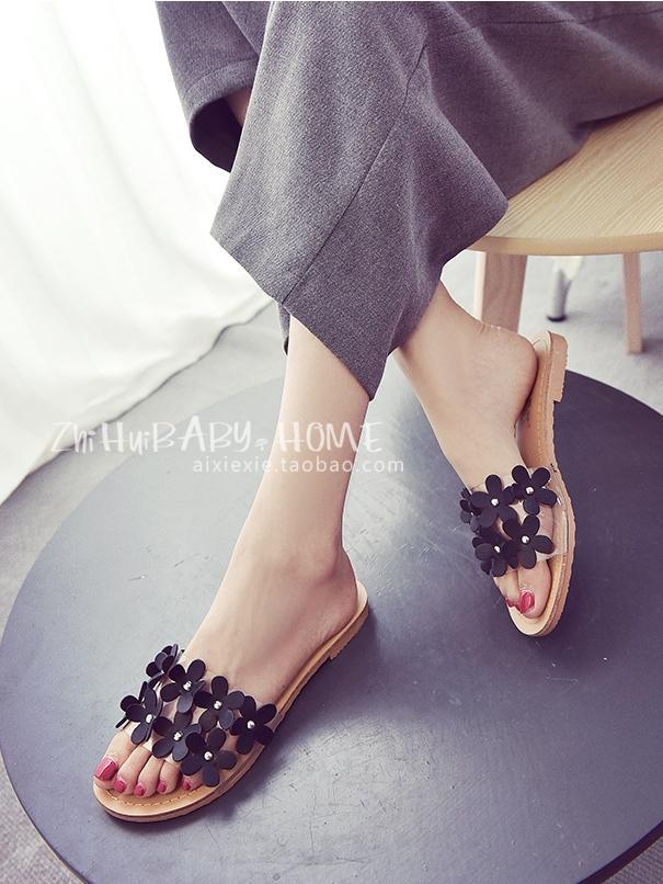 รองเท้าแตะผู้หญิง รองเท้าแตะแฟชั่น รองเท้าแตะใส่สบาย